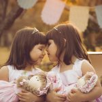 Best Twin Names For Girls