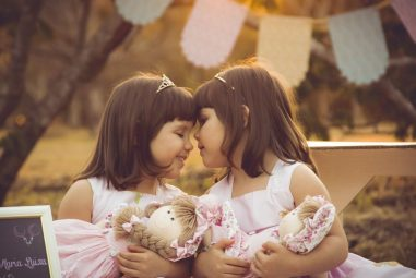 Best Twin Names For Girls (2020)