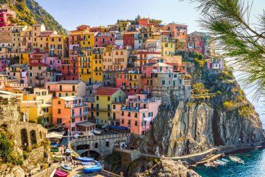 Most Beautiful Italian Boy Names (2020)