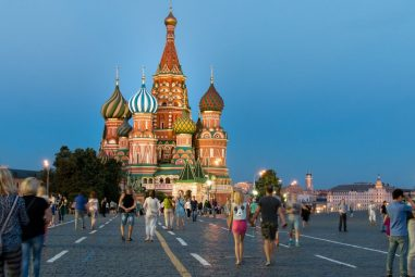 Russian Boy Names – Latest Collection (2020)